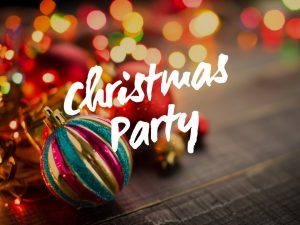 Christmas party, Christmas