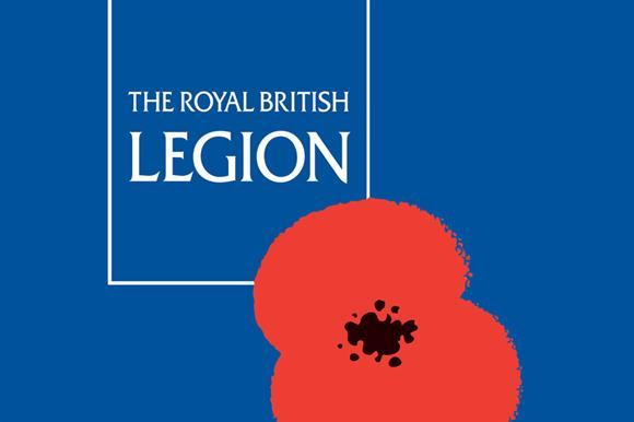 COFFEE MORNING WITH THE BRITISH LEGION