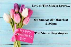 mothers day events