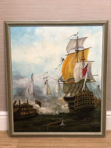 art auction, artwork, painting, watercolour, artists, drawing, pastels